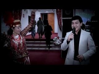 Umit Bazarow - Kynama endi (Full HD)